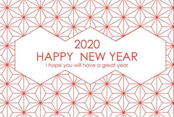 2020HAPPY-NEW-YEAR-メッセージカード