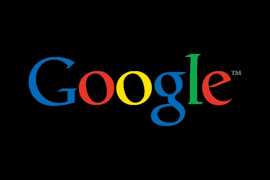 グーグル・Googleロゴ素材