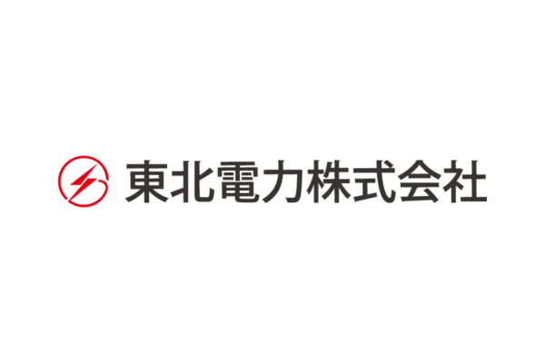 東北電力ロゴ素材