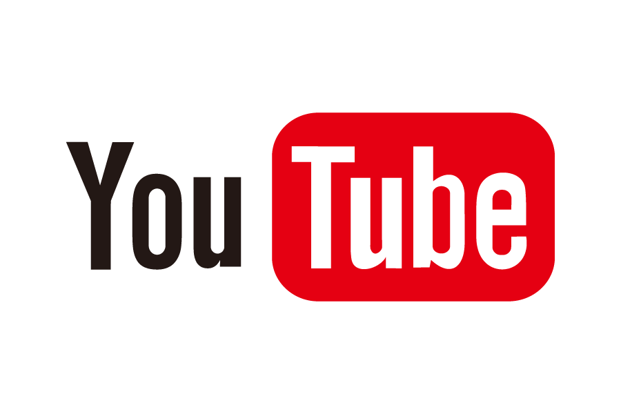 youtubeロゴデータ