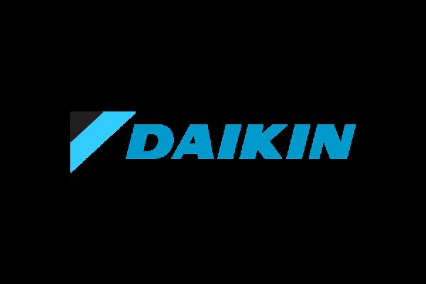ダイキン工業株式会社(DAIKIN)のロゴ
