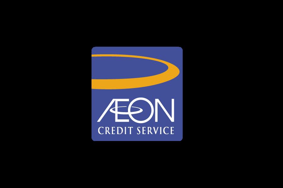 イオン(AEON)クレジットカードサービスのAi,PNGロゴデータアイコンマーク無料素材ダウンロード