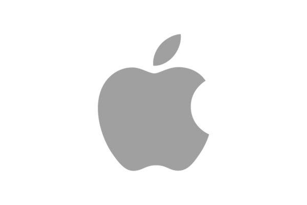 appleアプルのAi,JPGロゴデータアイコンマーク無料素材ダウンロード
