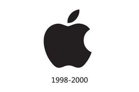Appleロゴ、38周年。一口かじられているりんごのロゴのデザインと変遷を振り返る