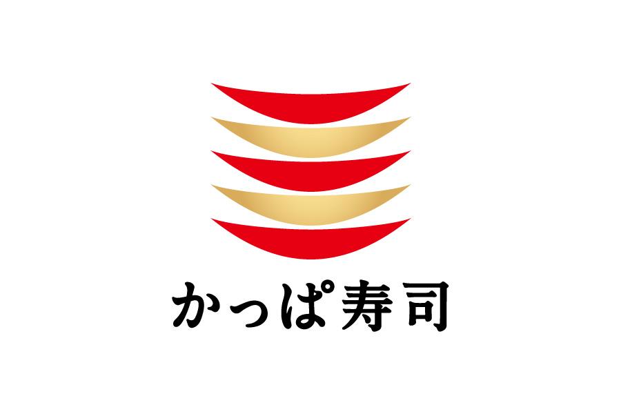 かっぱ寿司ロゴデータ