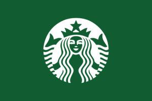 スターバックス コーヒーのAi,JPGロゴデータアイコンマーク無料素材ダウンロード