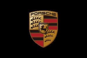 PORSCHEロゴデータ