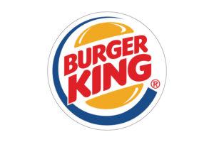 バーガーキングのロゴデータダウンロード